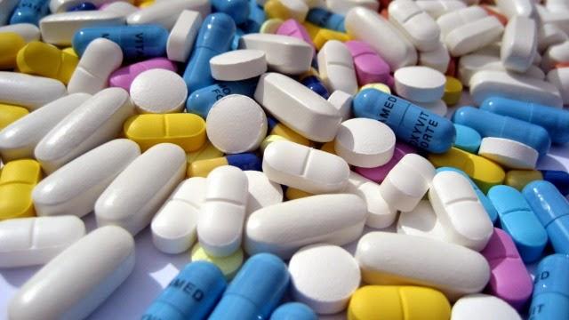 Walka z lekoopornością